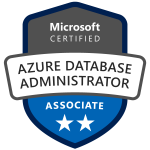 Microsoft Certified Azure Database Administrator Associate